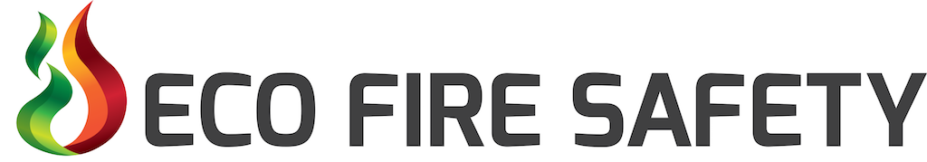 Eco Fire Safety Logo